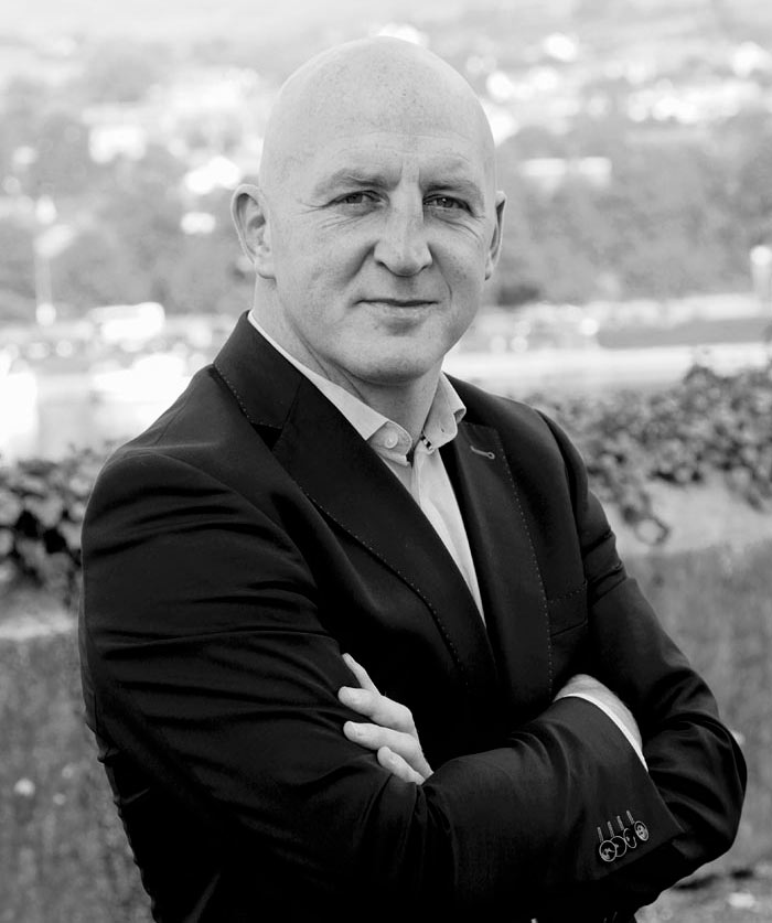 Keith Wood Emerald VIP Services