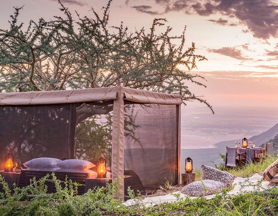 Luxury Accommodation Africa