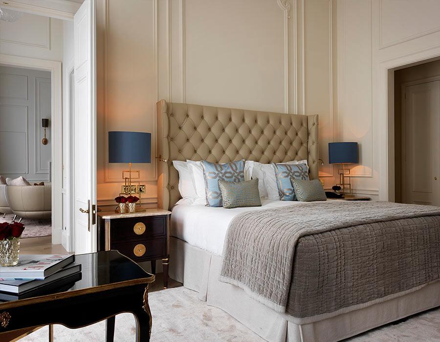Luxury Accommodation England