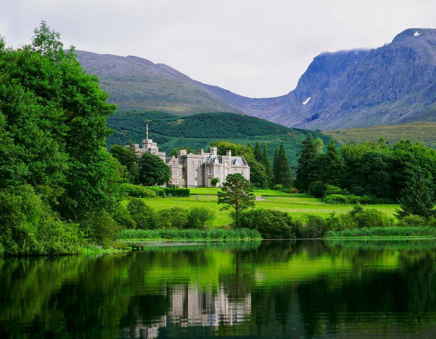 Luxury Accommodation Scotland