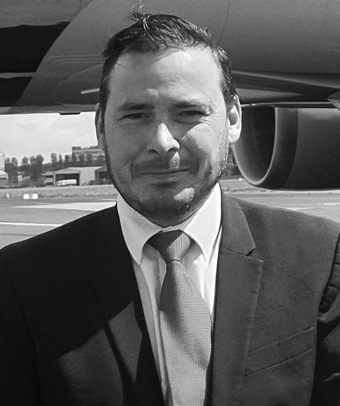 Mark Bermingham