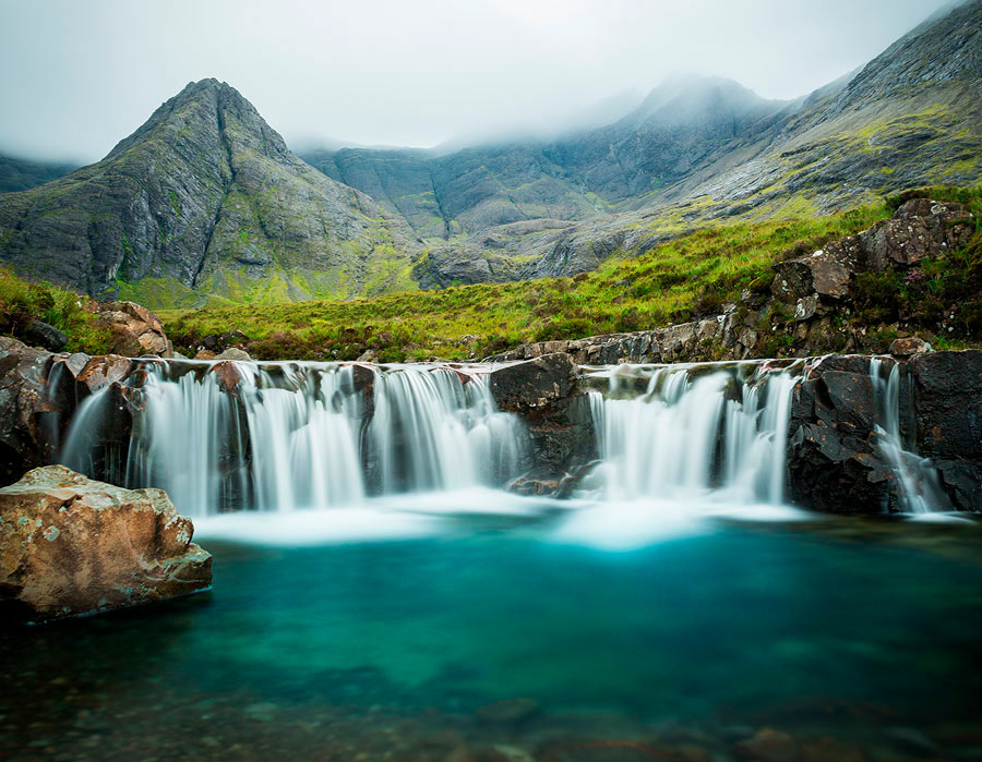 Scenic Adventures Scotland